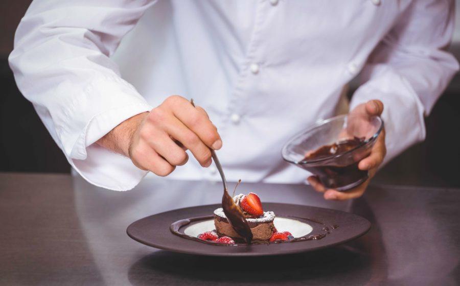 Cursos de repostería con los convertirte en un experto en dulces