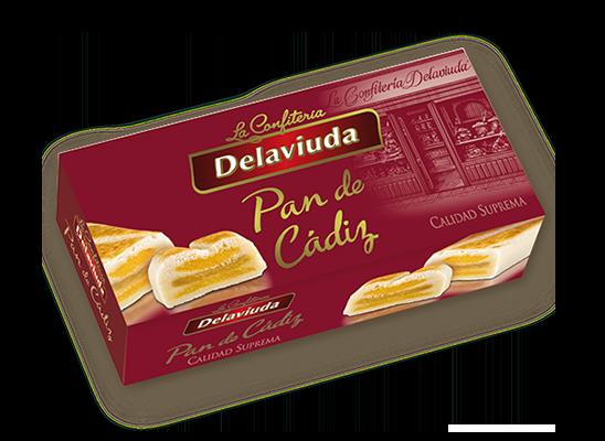 Delaviuda - Pan de Cádiz